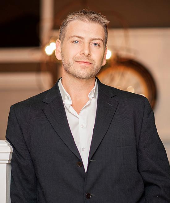 Bryan Seredynski