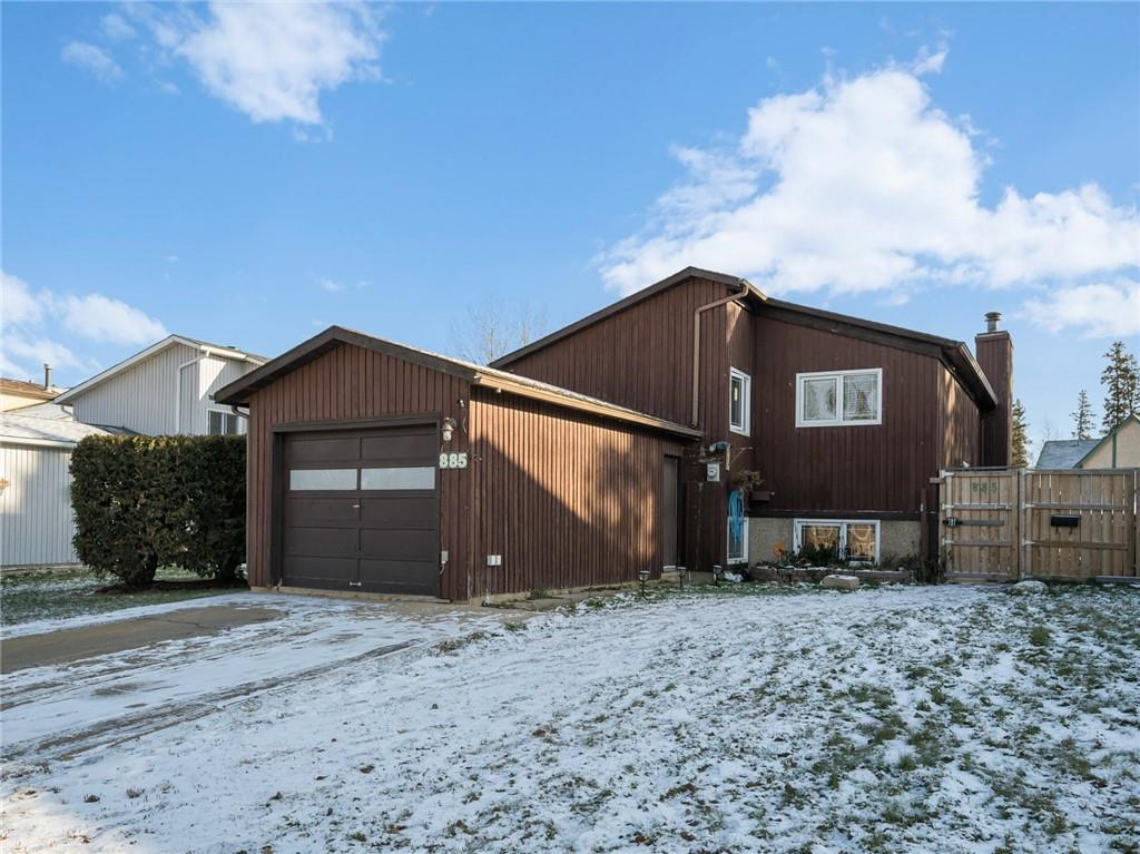 885 Timberline Drive, Fort McMurray, AB, T9K 1E9 (24588092)