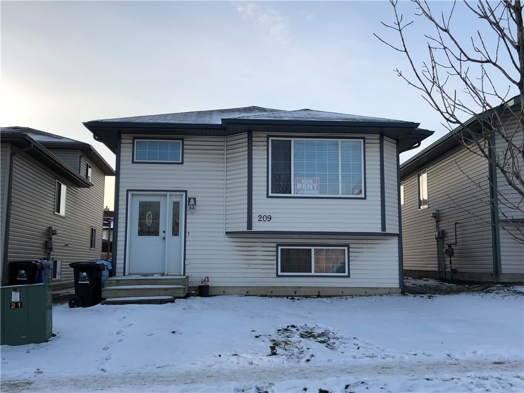209 Plamondon Drive, Fort McMurray, AB, T9K 2T8 (24662637)