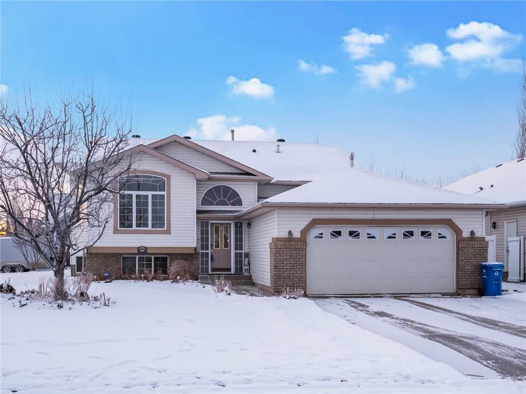 294 BERARD Crescent, Fort McMurray, AB, T9K 1W2 (24665258)