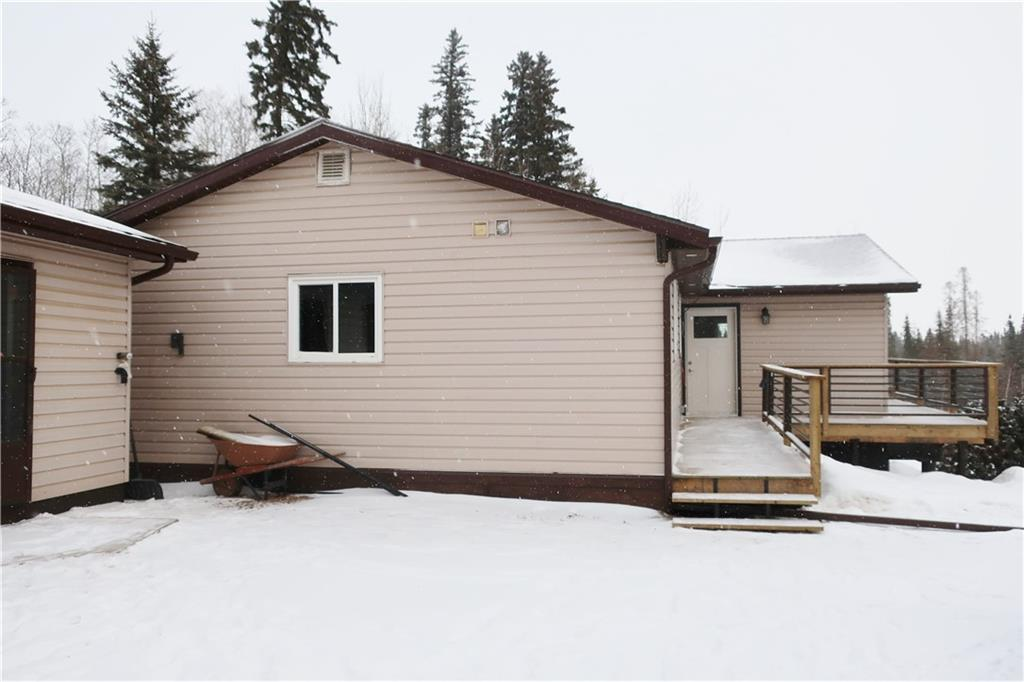 57 Poplar Crescent, Fort McMurray, AB, T9H 5S1 (24667895)
