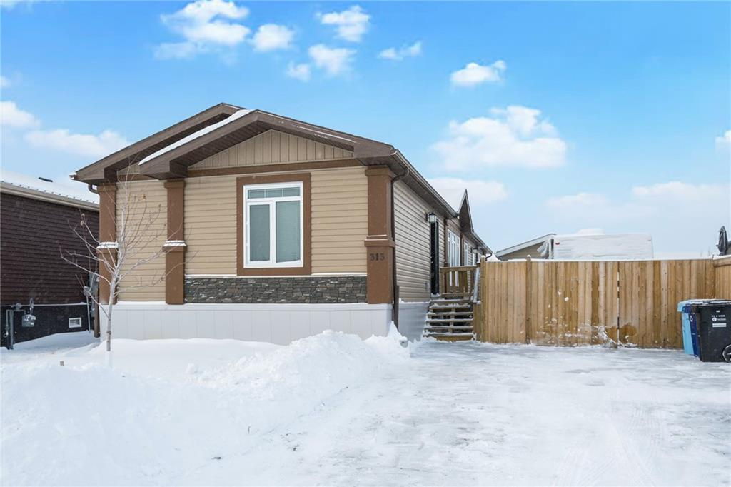 313 MCKINLAY Crescent, Fort McMurray, AB, T9K 2M9 (24717826)