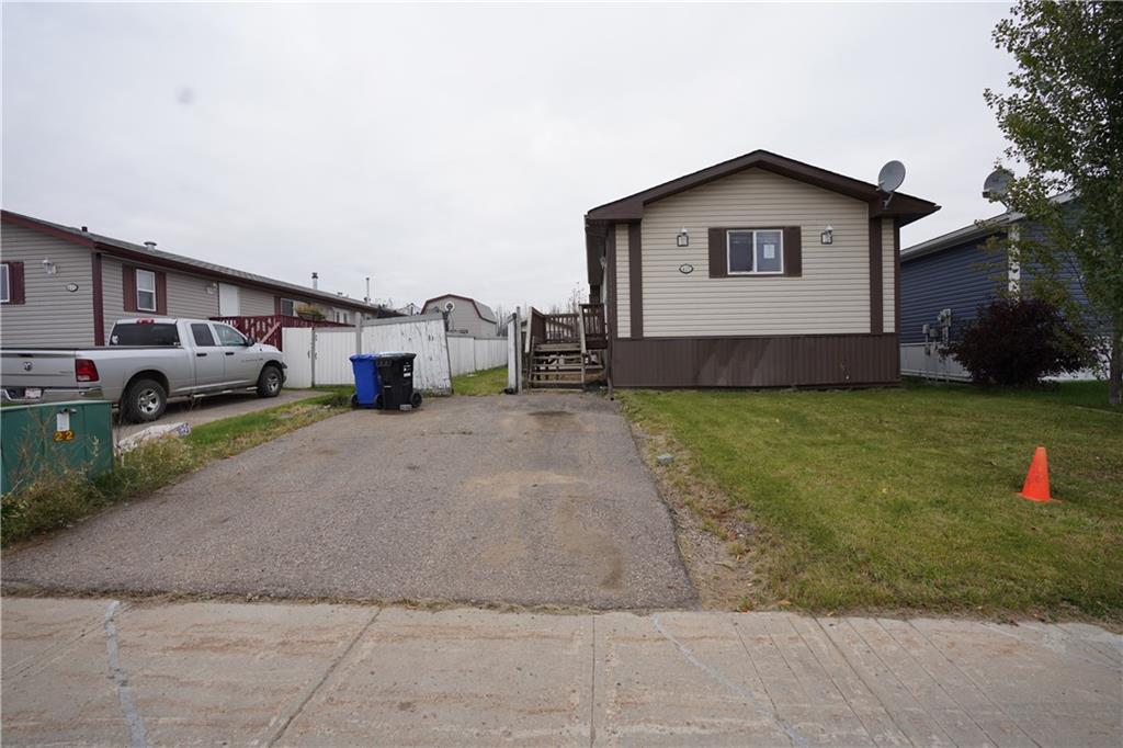 425 MCKINLAY Crescent, Fort McMurray, AB, T9K 2N9 (24747145)