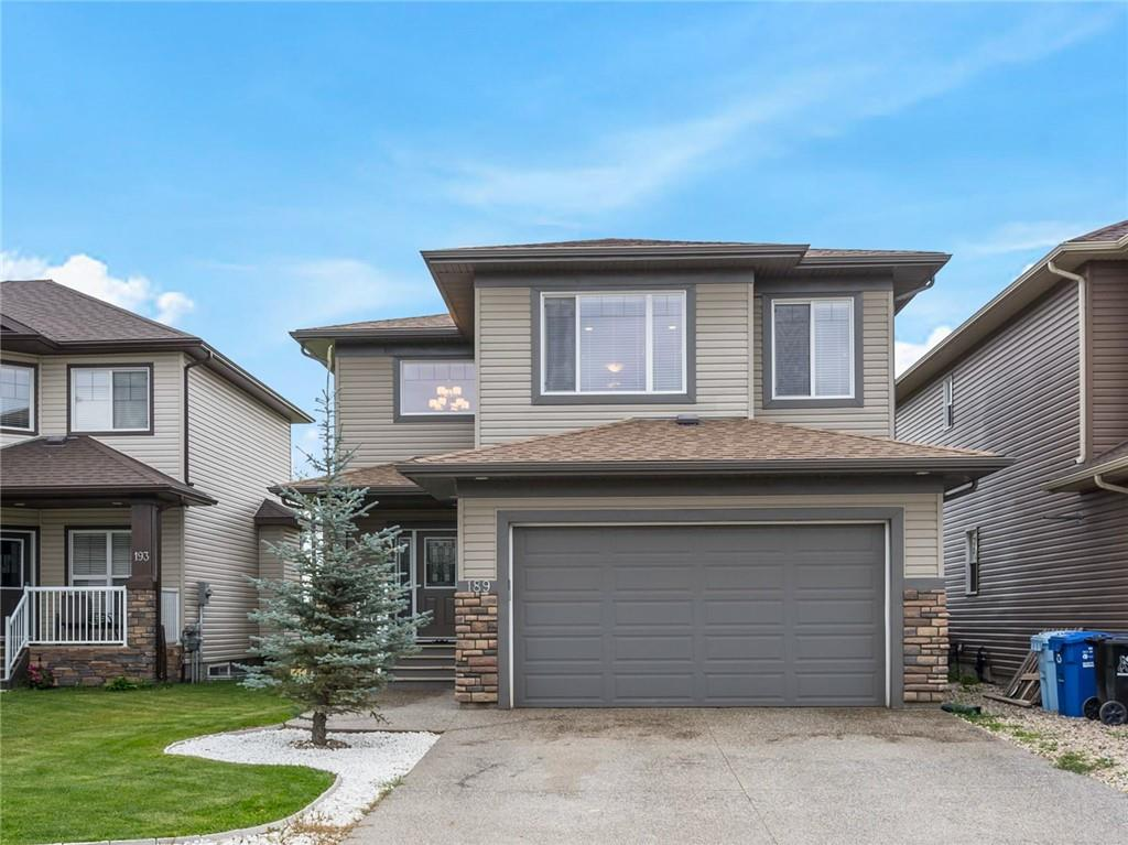 189 FALCON Drive, Fort McMurray, AB, T9K 0R9 (24747308)