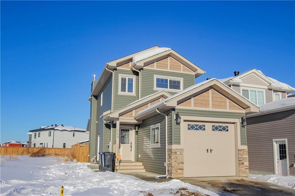 113 ATHABASCA Crescent, Fort McMurray, AB, T9J 1C2 (24749305)