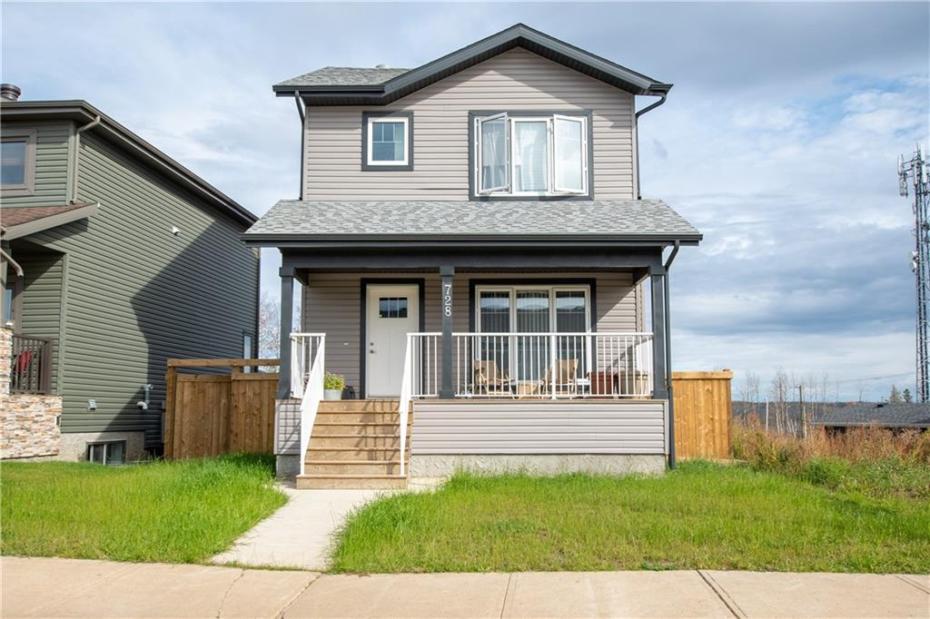 728 ATHABASCA Avenue, Fort McMurray, AB, T9J 1H7 (24750998)